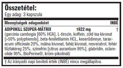 Scitec Nutrition Adipokill