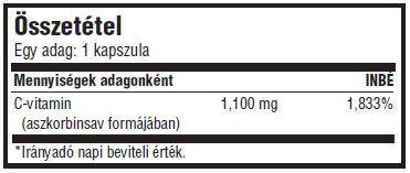 Scitec Nutrition C1100