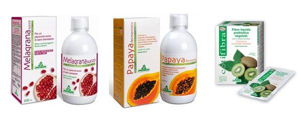 A Papaya javítja az emésztést